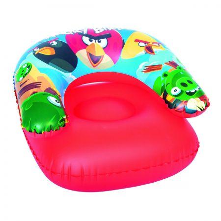 Scaun copii Angry Birds