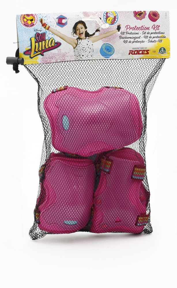 Set echipament de protectie Soy Luna