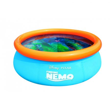 Set piscina Nemo 3D