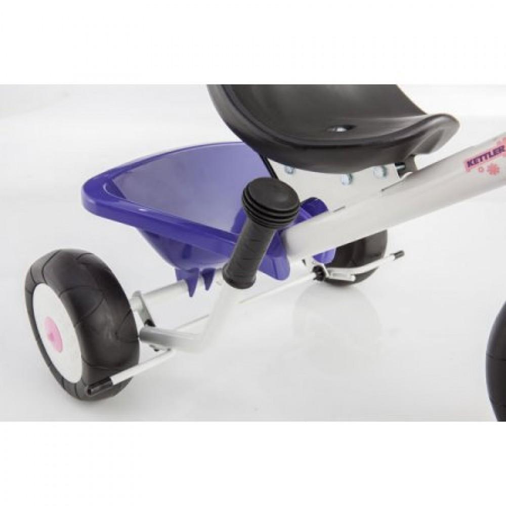 Tricicleta Kettler Funtrike Pablo 2017 imagine
