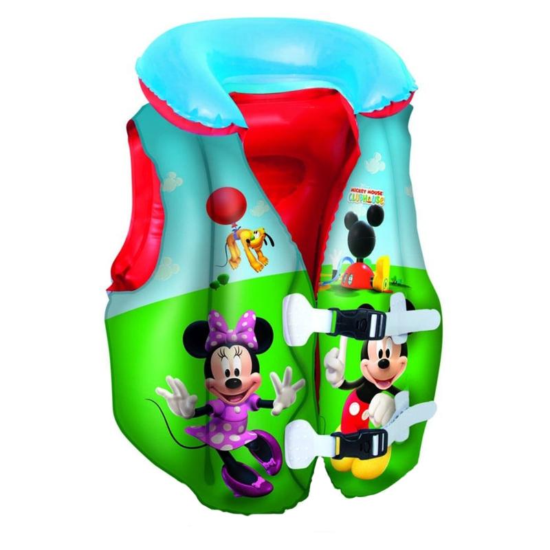 Vesta inot Mickey Mouse