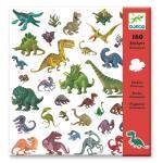 Abtibilduri - Dinozauri
