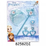 Accesorii bagheta si diadema Frozen