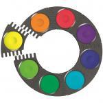 Acuarele Connector Faber-Castell 12 culori