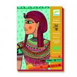 Atelier desen Djeco Arta egiptean