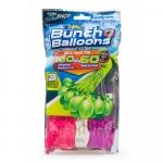 Baloane apa Bunch O Balloons Rapid Fill Pink