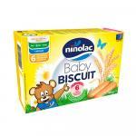 Biscuiti pentru copii Ninolac 6 luni+ 90g