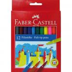 Carioci Faber-Castell 12 culori