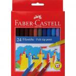 Carioci Faber-Castell 24 culori
