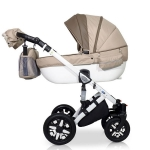 Carucior 3 in 1 Jools Eclipse Beige