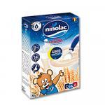 Cereale pentru copii Noapte Buna 7 cereale Ninolac 6 luni+ 200g