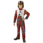 Costum Clasic X-wing fighter pilot L