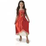 Costum Elena din Avalor L