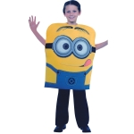Costum Minion Dave M