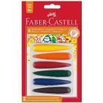 Creioane lungi cerate Faber-Castell 0