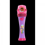 Doctorita Plusica - Microfon cu lumini si sunete
