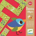 Domino numere