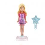 Figurina Barbie cu accesorii horoscop Capricorn