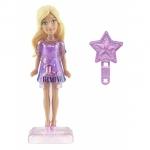 Figurina Barbie cu accesorii horoscop Gemeni
