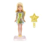 Figurina Barbie cu accesorii horoscop, Leu - Mattel