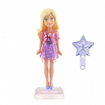Figurina Barbie cu accesorii horoscop, Pesti - Mattel