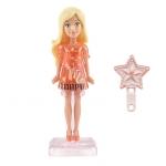 Figurina Barbie cu accesorii horoscop Scorpion