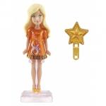 Figurina Barbie cu accesorii horoscop, Taur - Mattel