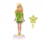 Figurina Barbie cu accesorii horoscop, Varsator - Mattel