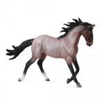 Figurina Mustang Mare Bay Roan