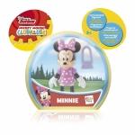 Figurine articulate Minnie