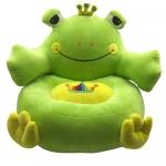 Fotoliu din plus Frog Froggie