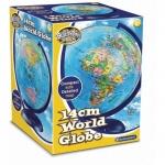Glob pamantesc 14 cm Brainstorm Toys E2045