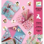 Iniiere origami Djeco