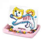 Joc Pixel Evo Girl Large mozaic cu imagini 300 piese