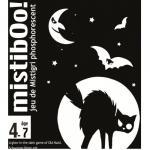 Joc cu carti fosforescente -  Mistibooh