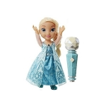 Karaoke Elsa