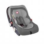 Scaun auto copii 0-13 Kg Noa Plus Grey