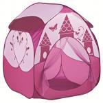 Cort joaca Printesa roz inchis