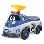 Masinuta fara pedale Police Blue