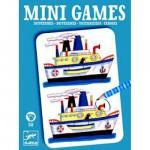 Mini games Djeco gaseste diferentele Remi
