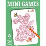 Mini games Djeco labirint