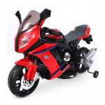 Motocicleta electrica Mood Moto Red