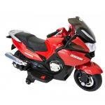 Motocicleta electrica cu doua locuri Speedster Red