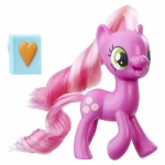 My Little Pony Figurina Cheerilee cu Jurnal