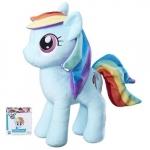 My Little Pony Plus Rainbow Dash