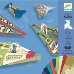 Origami - avioane