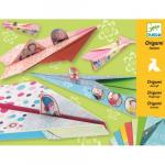 Origami avioane Djeco fete