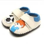 Pantofi Sachi 12-18 luni (125 mm)