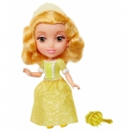 Papusa 15cm - Printesa Sofia Intai - Amber