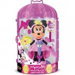 Papusa Minnie cu accesorii pop star